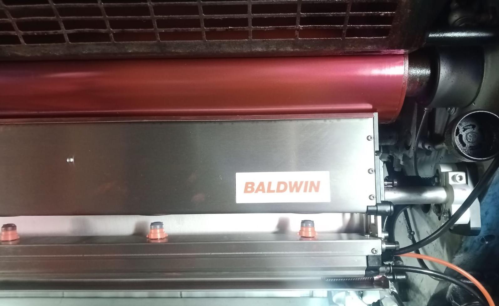 Foto Baldwin II