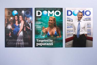 Časopis DOMO