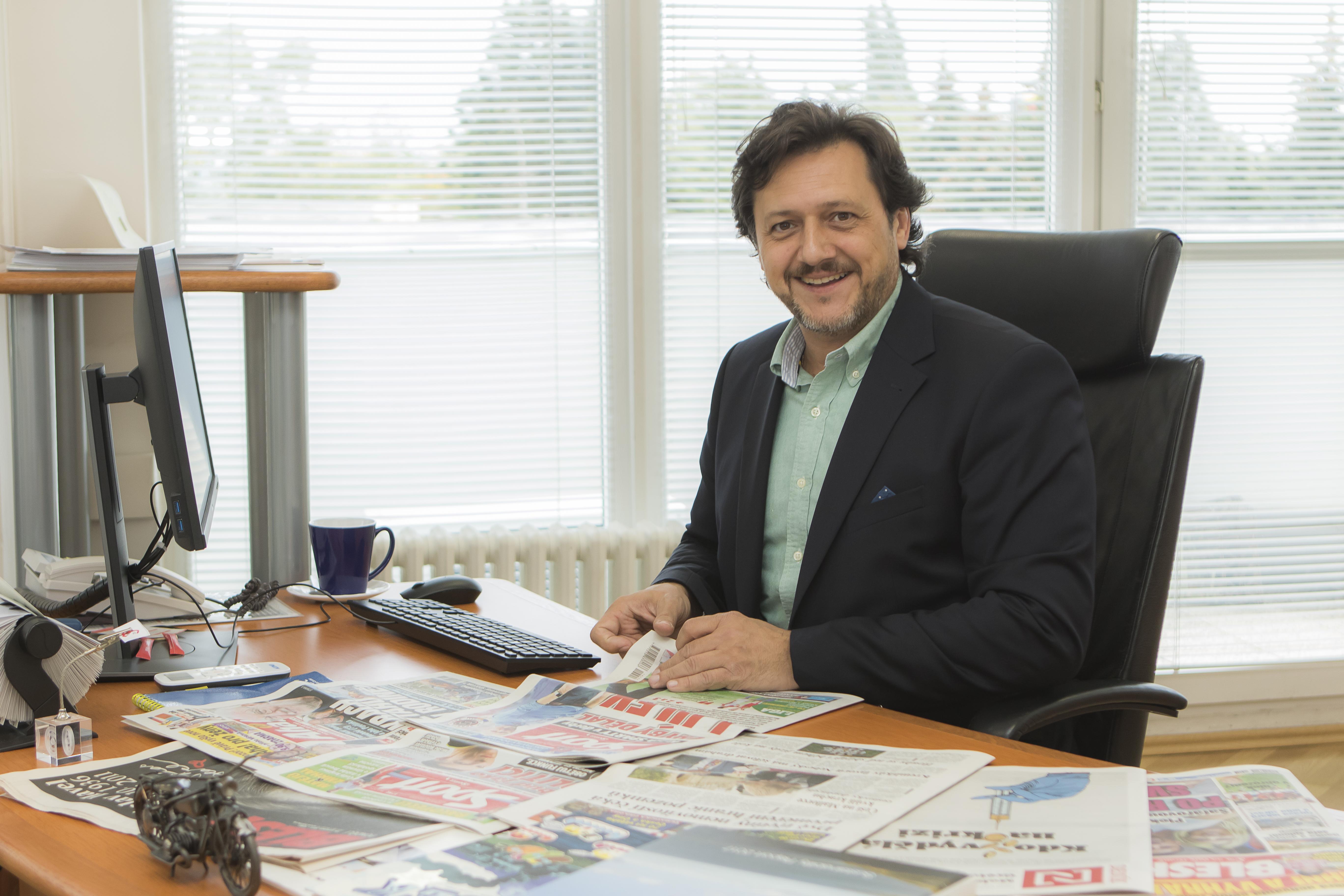 CPC Radomir Klein